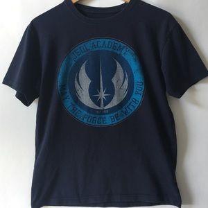 2/$20 Star Wars Jedi Academy T-Shirt
